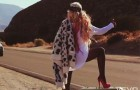 Teaser For New Christina Aguilera Music Video Released