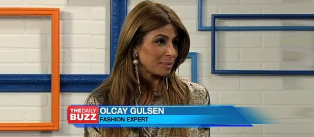 Olcay Gulsen Offers Tips On Getting Your Start in Fashion