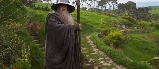 Warner Brothers Releases New Extended Trailer For 'The Hobbit'