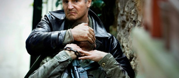 """'Taken 2' """"Takes"""" Weekend Box Office For Second Straight Week"""