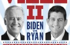 Vice President Biden & Congressman Ryan Square Off in VP Debate
