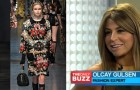 Hot Holiday Trends From Olcay Gulsen And The Daily Buzz