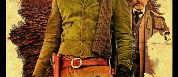Christmas Box Office Countdown: Django Unchained