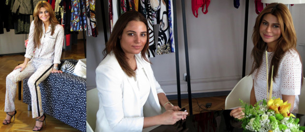 Olcay Gulsen Sits Down With Leading Turkish Newspaper