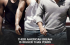 Pain & Gain Pounds Weekend Box Office